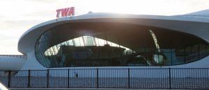 TWA hotel JFK plasma air